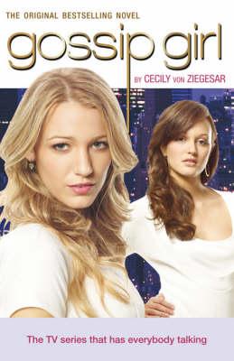 Gossip Girl - Gossip Girl Bk. 1 (Paperback)