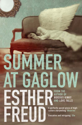 Summer at Gaglow (Paperback)