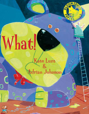 What! (Paperback)