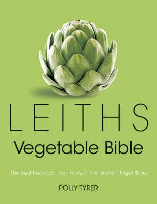 Leiths Vegetable Bible (Hardback)