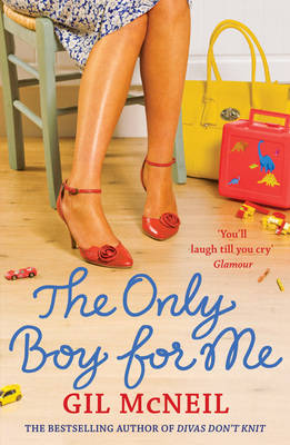 The Only Boy for Me (Paperback)