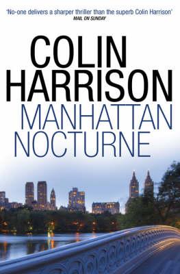 Manhattan Nocturne (Paperback)