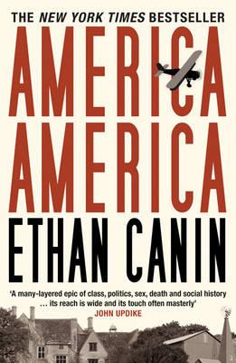 America, America (Paperback)