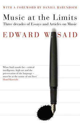 Music at the Limits (Paperback)