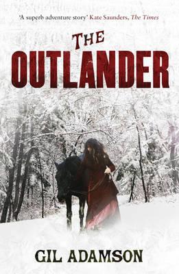 The Outlander (Paperback)