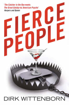 Fierce People (Paperback)