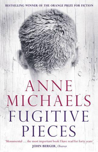 Fugitive Pieces (Paperback)