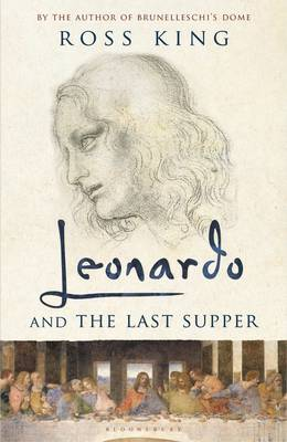 Leonardo and the Last Supper (Hardback)