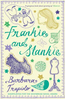 Frankie and Stankie (Paperback)