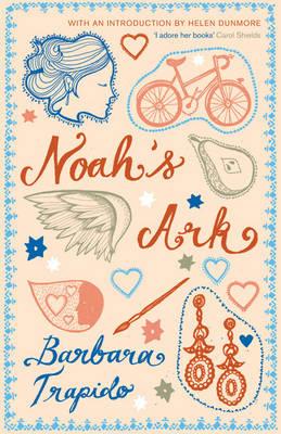 Noah's Ark (Paperback)