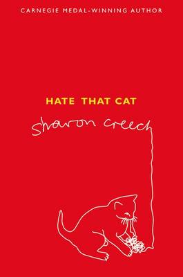 Hate That Cat (Paperback)