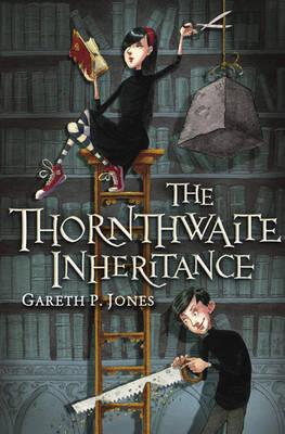 The Thornthwaite Inheritance (Paperback)