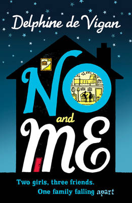 No and Me (Paperback)