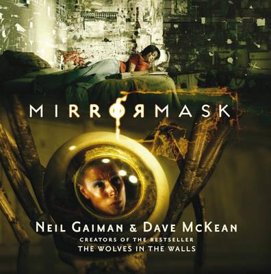 Mirrormask (Paperback)
