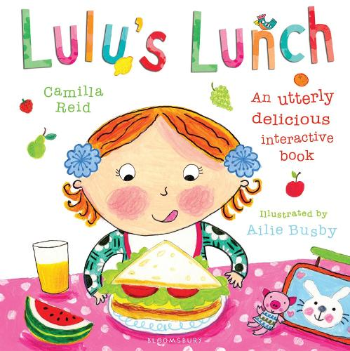 Lulu's Lunch - LULU (Hardback)