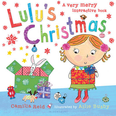 Lulu's Christmas (Hardback)