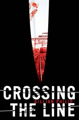 Crossing the Line (Paperback)