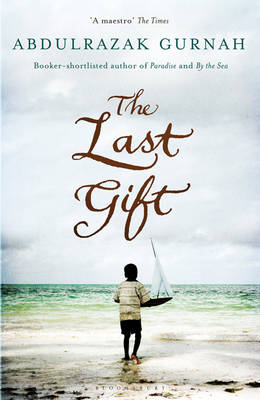 The Last Gift: A Novel (Hardback)