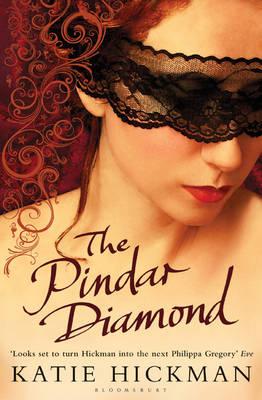 The Pindar Diamond (Paperback)