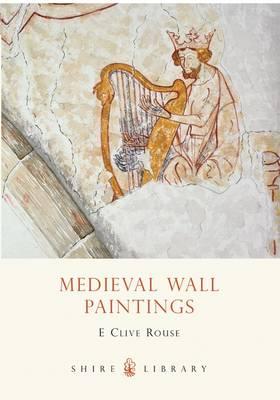 Mediaeval Wall Paintings (Paperback)