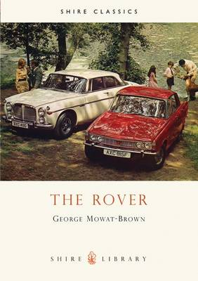 Rover - Shire Album S. No. 282 (Paperback)