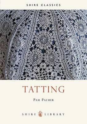 Tatting - Shire Album S. No. 323 (Paperback)