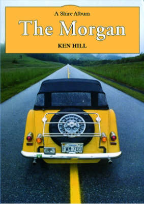 The Morgan - Shire Album S. No. 327 (Paperback)