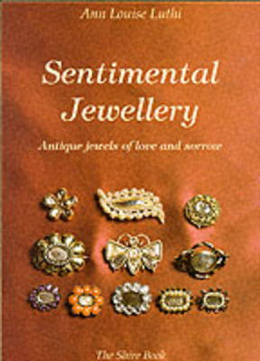Sentimental Jewellery - The Shire book (Paperback)