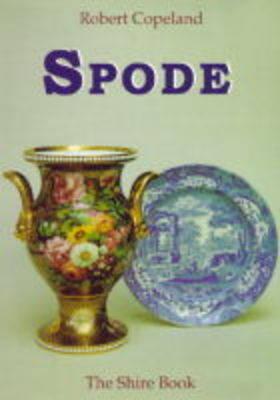 Spode (Paperback)
