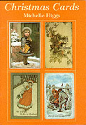 Christmas Cards - Shire Album S. 373 (Paperback)