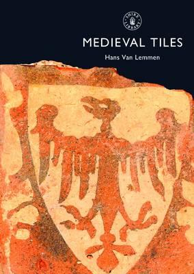 Medieval Tiles - Shire Album S. 380 (Paperback)