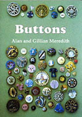Buttons - Shire Album S. 382 (Paperback)