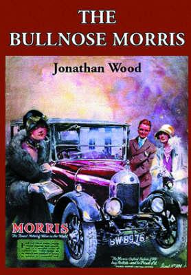 The Bullnose Morris - Shire Album S. 3 (Paperback)