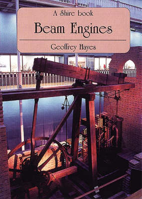 Beam Engines - Shire Album S. 41 (Paperback)