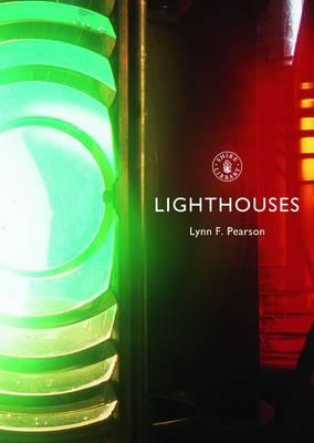 Lighthouses - Shire Album S. No.312 (Paperback)