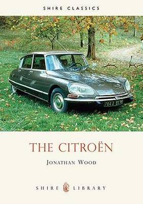 The Citroen - Shire Album S. 2 (Paperback)