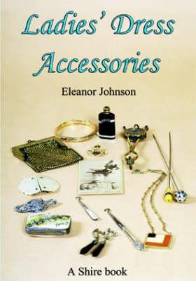 Ladies Dress Accessories - Album S. 421 (Paperback)