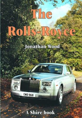 The Rolls Royce - Album S. 198 (Paperback)