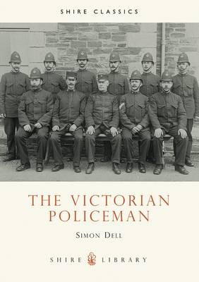 The Victorian Policeman (Paperback)