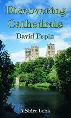 Cathedrals - Discovering S. 112 (Paperback)