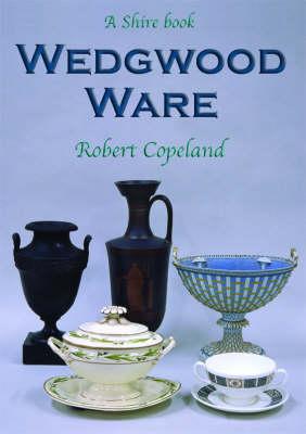 Wedgwood Ware - Shire album 321 (Paperback)