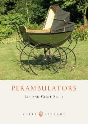 Perambulators - Shire Library No.472 (Paperback)
