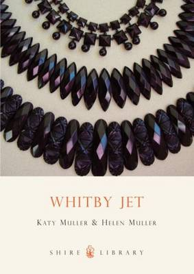Whitby Jet - Shire Library No. 52 (Paperback)