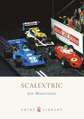 Scalextric - Shire Library No. 572 (Paperback)