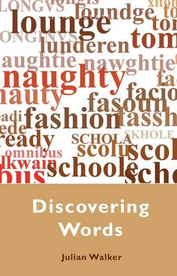 Discovering Words - Shire Discovering No. 300 (Paperback)