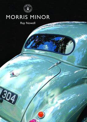 The Morris Minor - Shire Library No. 277 (Paperback)