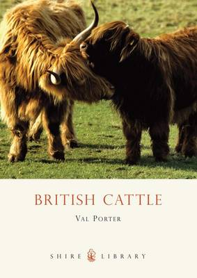 British Cattle - Shire Library No. 392 (Paperback)