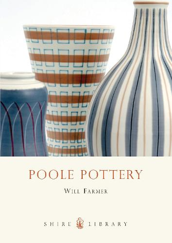 Poole Pottery - Shire Library (Paperback)