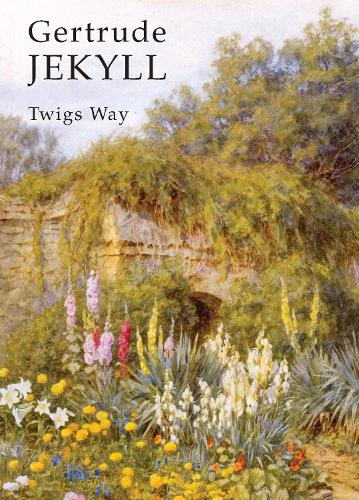 Gertrude Jekyll - Shire Library 663 (Paperback)