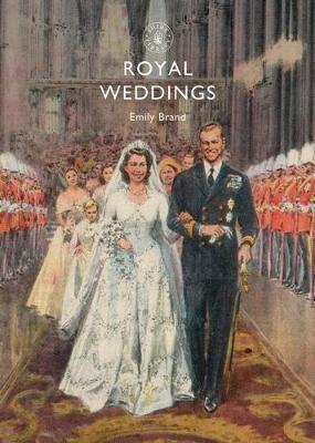 Royal Weddings - Shire Library 665 (Paperback)